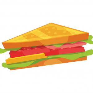 Cajitas MIX Saladas